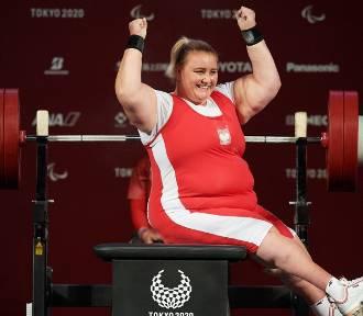 Tokio 2020. Marzena Zięba zdobyła kolejny medal dla Polski