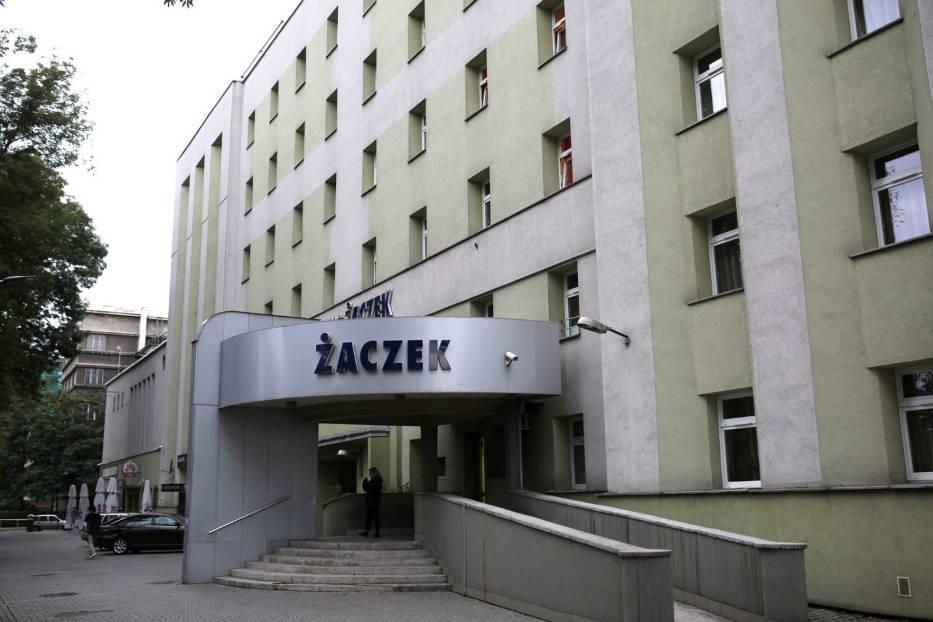 Dom Studencki Żaczek UJal