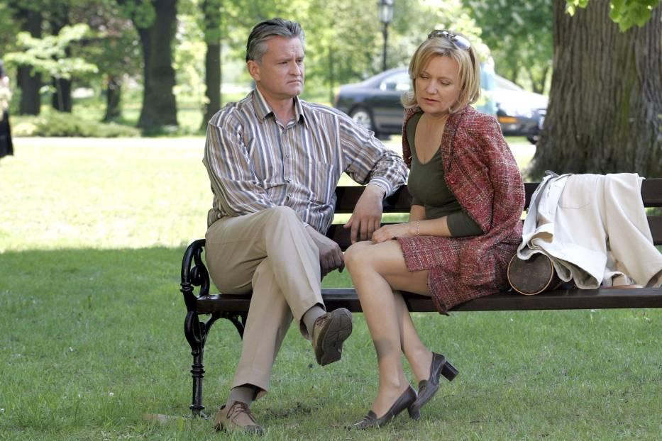Co ma w szafie Wojciech Dąbrowski, aktor serialu ?Pierwsza miłość?? [DUŻO ZDJĘĆ]