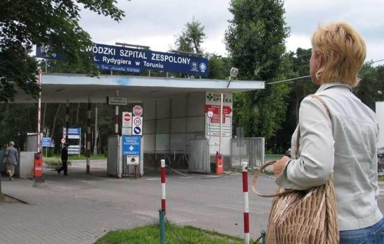 Kujawsko-Pomorska Lista Płac 2019. Tak zarabiają lekarze i pielęgniarki w szpitalu im. Rydygiera w Toruniu [umowy i kontrakty]