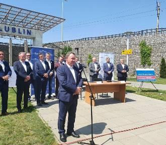 Powstanie Lubelska Kolej Aglomeracyjna. Porozumienie podpisane