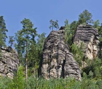 Do Adrszpachu tylko z rezerwacją. Jakie nowości czekają na turystów w Czechach?