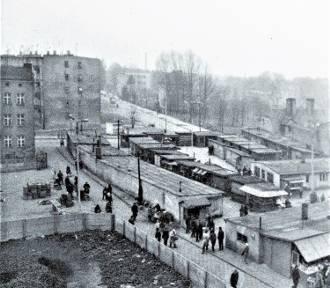 Słupska ulica Wolności czyli dawniej Pastwiskowa (zdjęcia)
