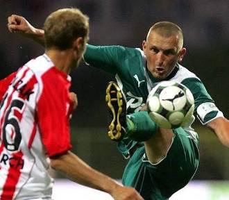 Krzysztof Ulatowski: Talent do futbolu moja rodzina ma w genach