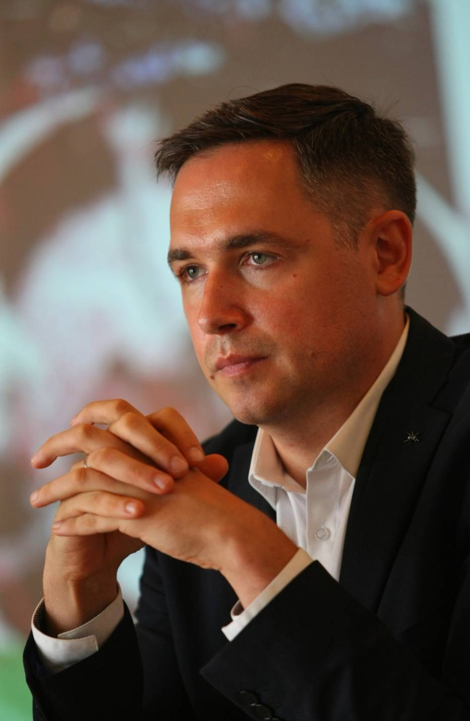 Marcin Pieńkowski