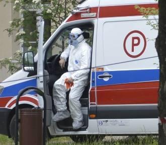 Głogow: Sanepid informuje o kolejnym zakażeniu Covid-19