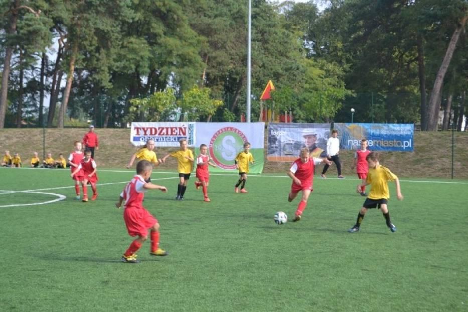 Turniej Piłki Nożnej W Obornikach Naszemiastopl