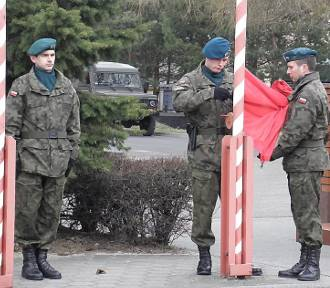 Ministerstwo Obrony Narodowej dziękuje żołnierzom z Brodnicy