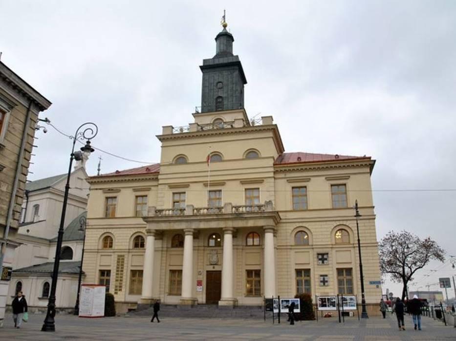 To ekstra wydatki z kasy Lublina