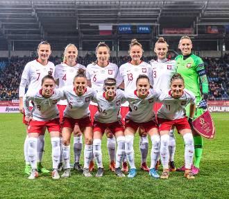 Kobieca reprezentacja po raz pierwszy zagra w Warszawie