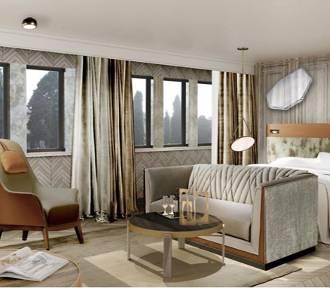 Tak będzie wyglądał Bel Mon Resort w Rybniku-Stodołach. Mamy wizualizacje. Zobaczcie