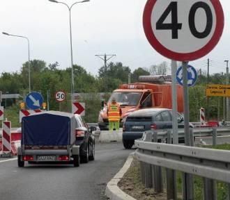 Uwaga kierowcy! Już dzisiaj otwarcie węzła S3 i autostrady A4!  [MAPY i ZDJĘCIA]