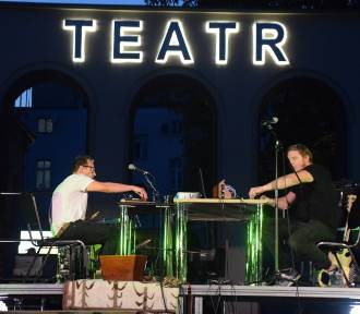 Teatr Gniezno: koncert na rozpoczęcie sezonu [FOTO]