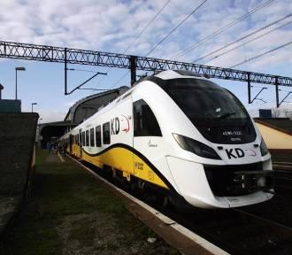 Wracają pociągi na trasie Wrocław-Sobótka-Świdnica (PLANOWANE PRZYSTANKI)