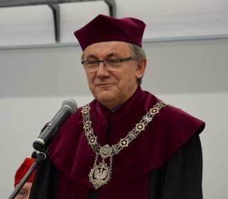 Inauguracja Roku Szkolnego w auli UAM w Pile [ZDJĘCIA]
