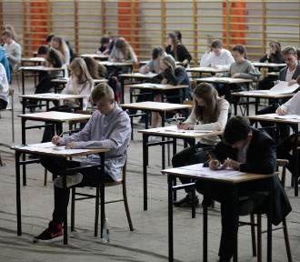 Egzamin gimnazjalny 2018 już jutro!