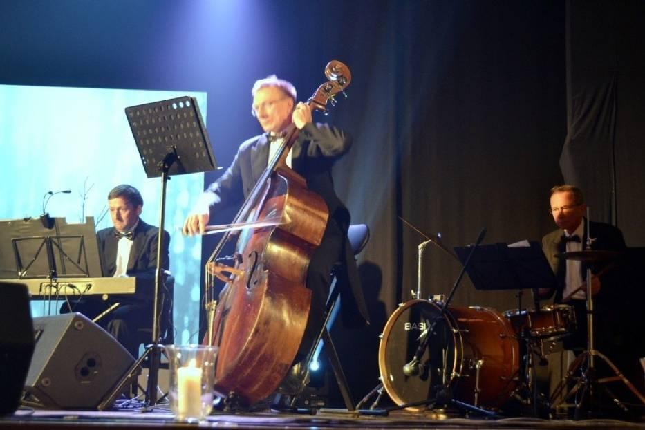 Koncert Noworoczny w Zbąszynku