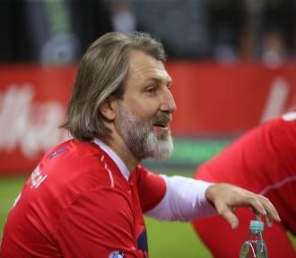 Amber Cup 2020 na Arenie Gliwice. Pełno piłkarskich gwiazd