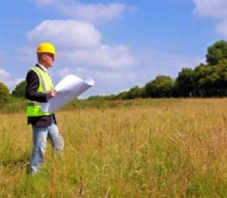 Zmiana przeznaczenia gruntów