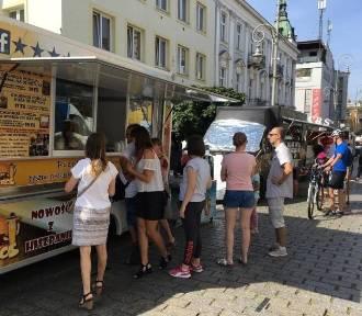 Ruszył Street Food Polska Festival w Kielcach. Będzie się działo! Co zjemy? [LISTA]