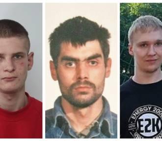 Rozpoznajecie ich? Są poszukiwani za jazdę pod wpływem alkoholu lub narkotyków
