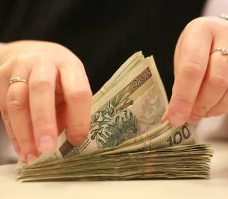 Chcemy zmian w systemie wynagrodzeń. Pensja częściej niż raz w miesiącu?