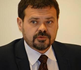 Witold Gwiazda zrezygnował z funkcji prezesa