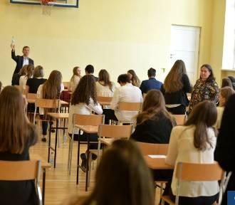 Matura 2018. Wyniki egzaminu maturalnego w szkołach we Włocławku