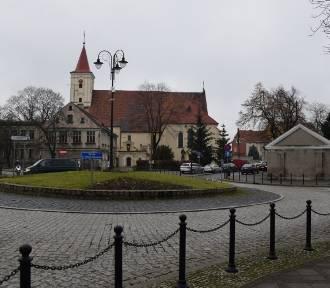 Szczególne modlitwy w kościele św. Michała w Nowej Soli oraz w Kiełczu i Nowym Żabnie