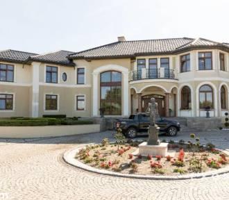 Luksusowe domy, dworki i rezydencje na sprzedaż na Dolnym Śląsku