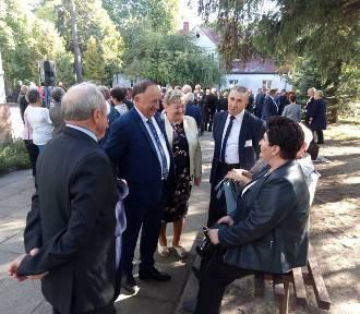 Zespół Szkół Rolniczych w Sędziejowicach świętował 95-lecie [zdjęcia i video]