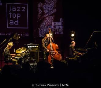 Jazz: Znakomici The Necks na Jazztopadzie ZOBACZ