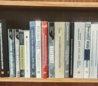 Miejska Biblioteka Publiczna z darmowymi publikacjami od IPN