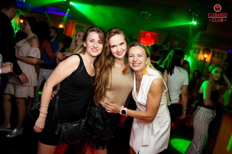 Imprezowy weekend w Toruniu zakończył się w sobotę