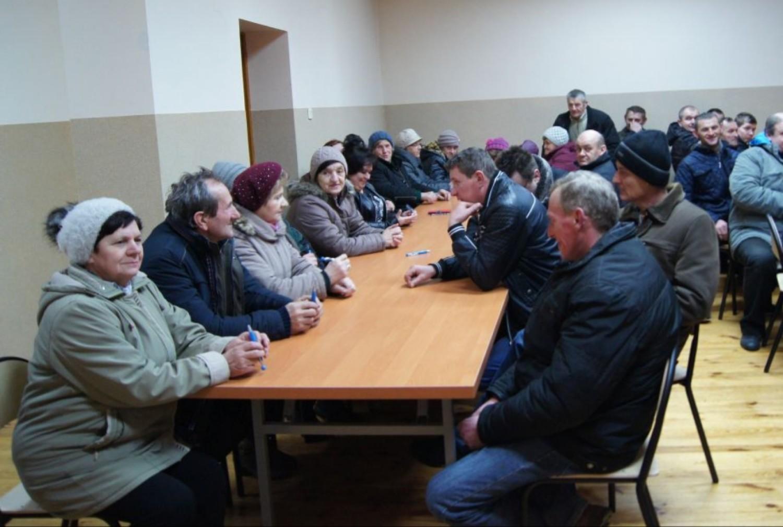 Sołtysi wybrani. Zobacz na kogo zagłosowali mieszkańcy gminy Uniejów