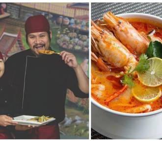 Na Starówce otworzyła się nowa tajska restauracja. Zobacz zdjęcia!