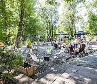 Kraków traci kolejne klimatyczne miejsce, tuż przy Błoniach