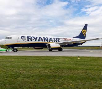Wyprzedaż biletów Ryanair: Milion biletów za 19 złotych