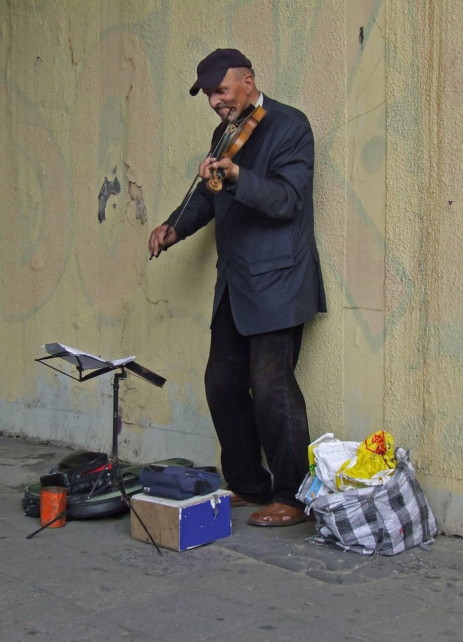 Gra na skrzypcach nauka online dating 1