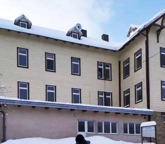 Dom Wczasów Dziecięcych w Rymanowie-Zdroju ma stać się atrakcyjnym obiektem