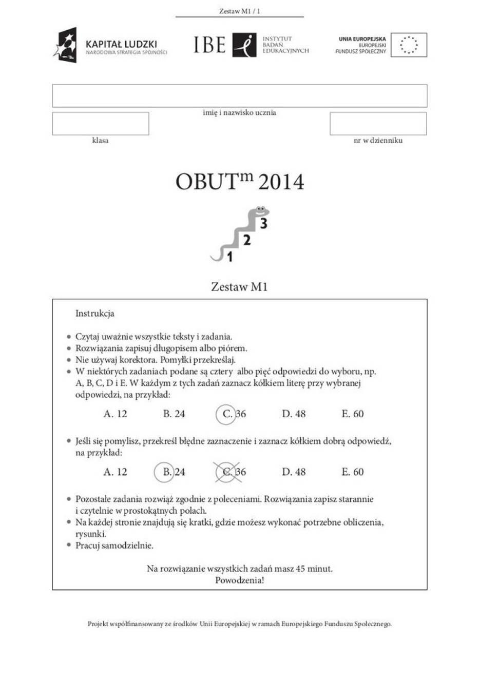 czytanie ze zrozumieniem klasa 7 pdf