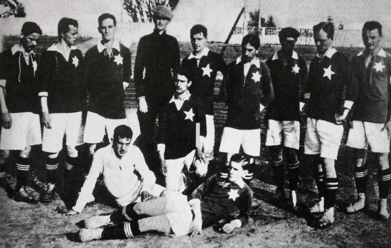 1918 rok