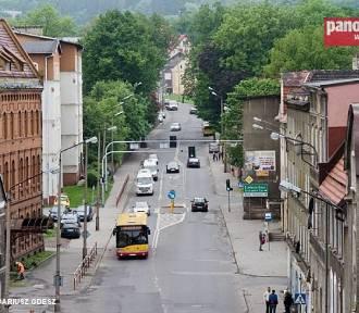 """Wałbrzych: Wyłoniono wykonawcę tzw. obwodnicy Sobięcina, czyli fragmentu """"Drogi Sudeckiej"""""""