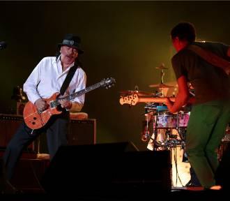 Festiwal Legend Rocka 2016 startuje już 7 lipca. Zagrają m.in. Santana i Whitesnake