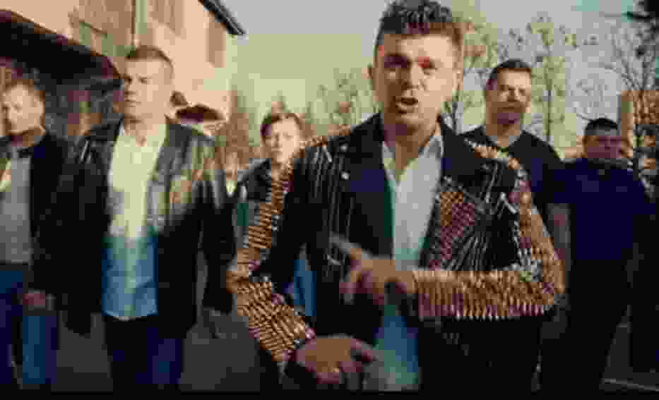 """Tomasz Niecik - """"Podlasiak"""". Czy to nowy hymn woj. podlaskiego?"""
