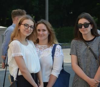 Zakończenie roku szkolnego w II Liceum Ogólnokształcącym w Głogowie [ZDJĘCIA]
