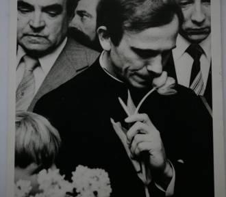 Chcesz zagrać postać ks. Jerzego Popiełuszki w białostockim teatrze? Zgłoś się na casting