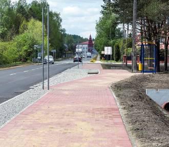 Bolesław. Remont ulic Głównej i Osadowej na finiszu
