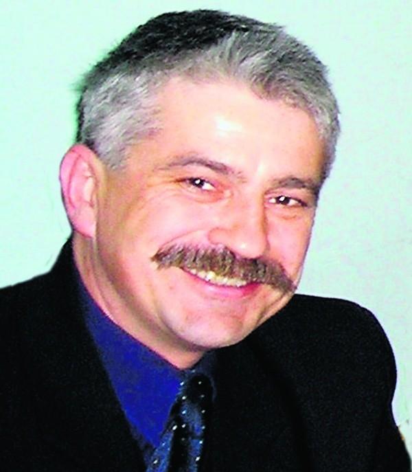 Płk Grzegorz Dobosz to postać znana głównie w Nowym Sączu