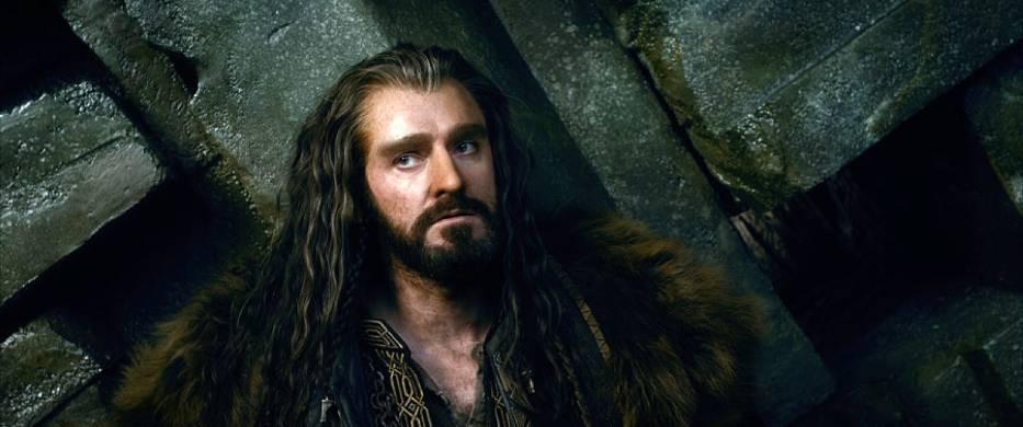 """""""Hobbit: Bitwa Pięciu Armii"""" - kadr z filmu"""